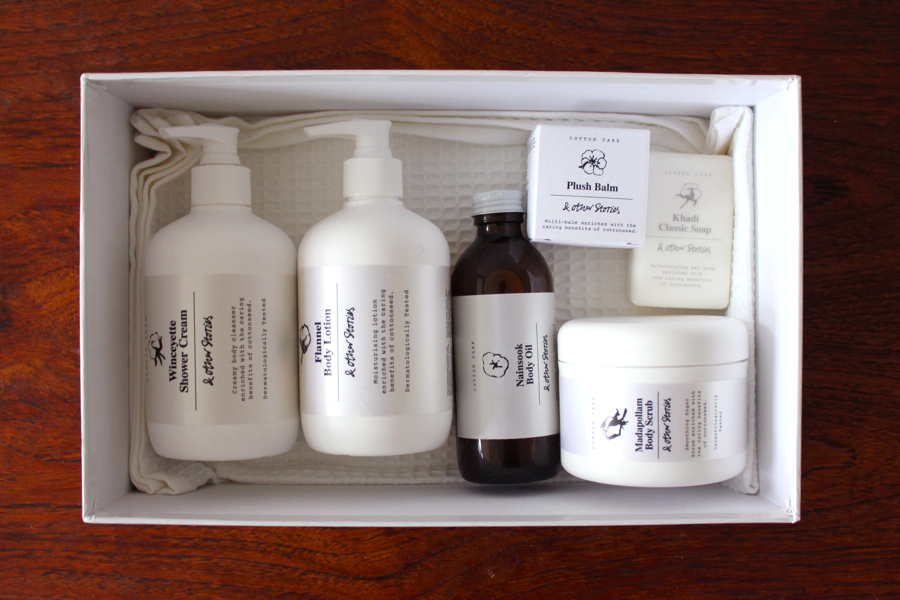 andotherstories_cottoncare_set