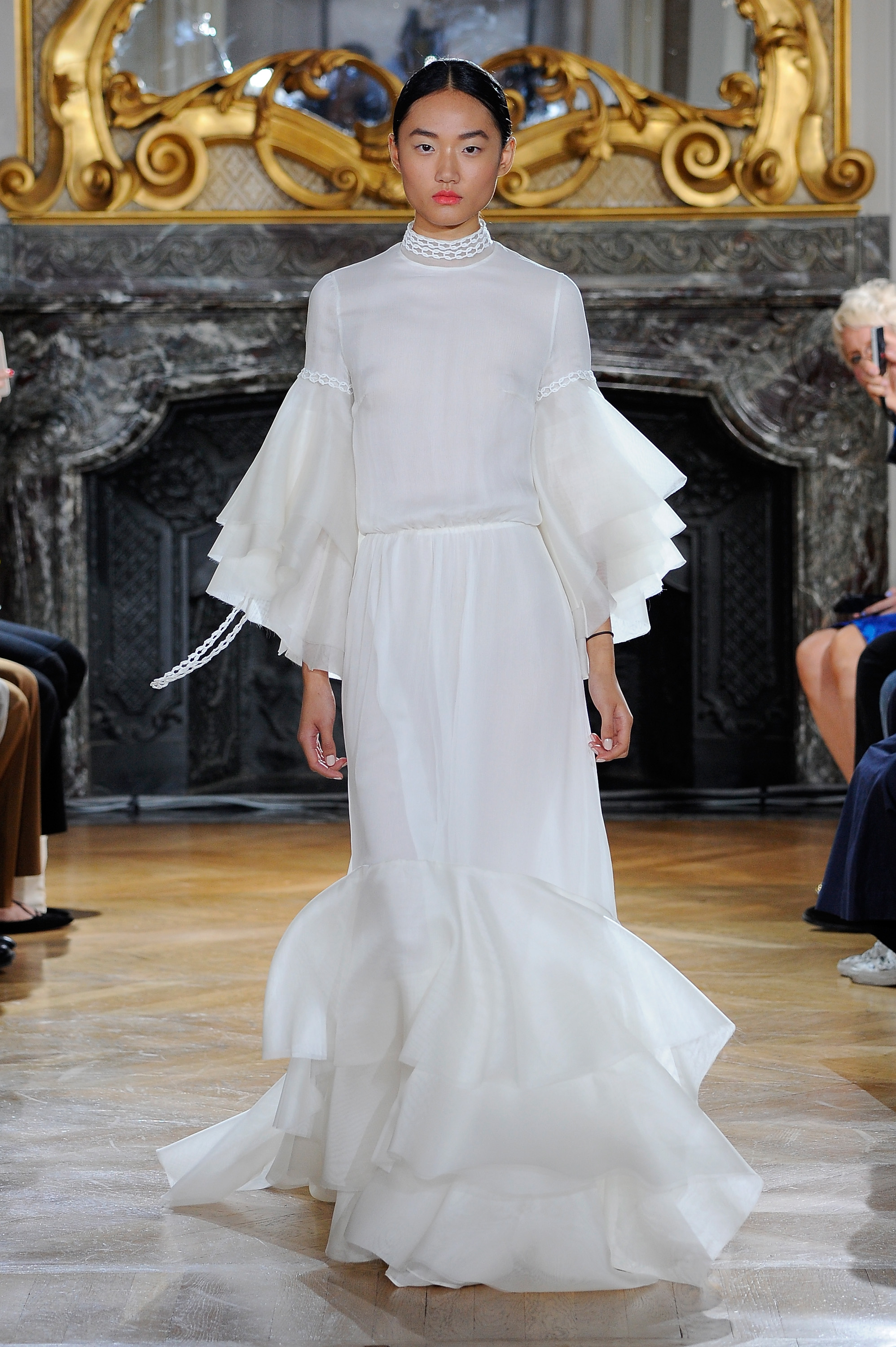 Kaviar Gauche : Runway - Paris Fashion Week Womenswear Spring/Summer 2016