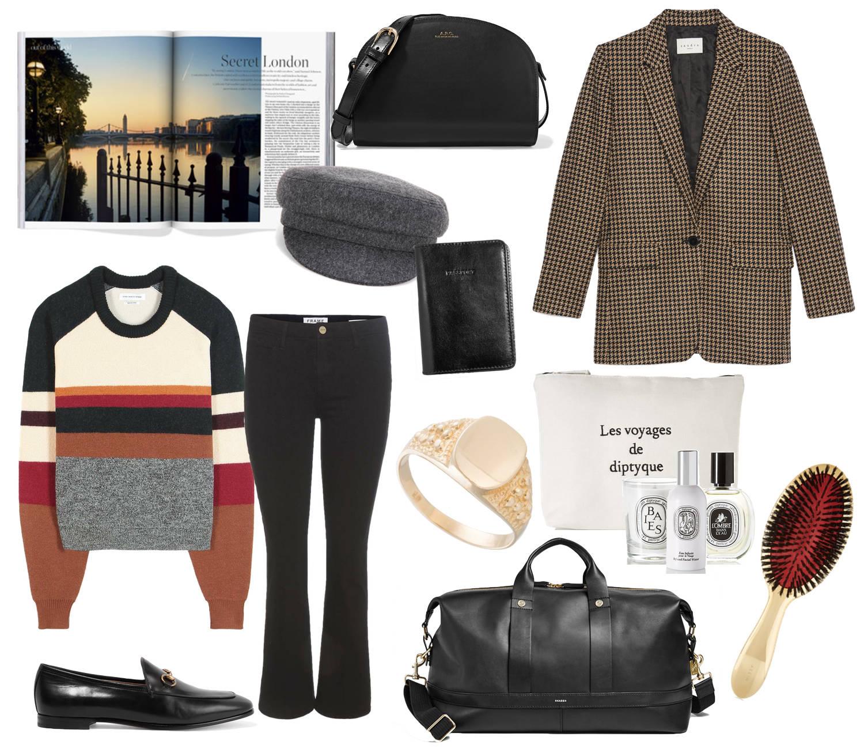 london_weekend_getaway_collage